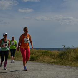 Varbergsloppet - Lotta Oscarsson (597)