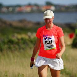 Varbergsloppet - Annalina Persson (821)