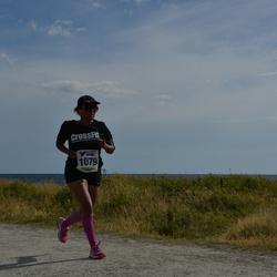 Varbergsloppet - Daniela Helander (1079)