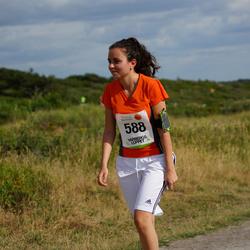 Varbergsloppet - Sibel Ahmet (588)