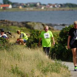 Varbergsloppet - Eivor Eliasson (747)